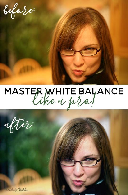 Master White Balance Like A Pro!