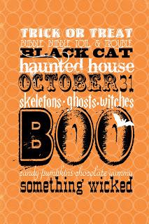 Autumn Printable – It Works For Bobbi!